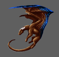Pixel Art for Forestia by xRashana