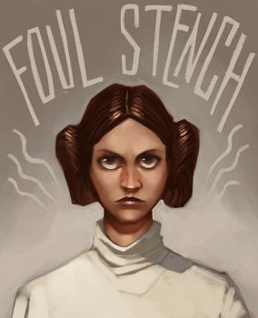 Foul Stench by shoomlah