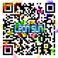 Line QR Code by LUNA-ANGEL