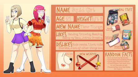 Meet The Artist! by GetSquiddy
