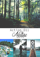 Action 011 - Nature by WowisMel
