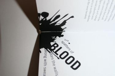 typography book 3 of 5 by artdude85