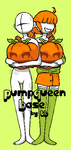 Pumpqueen base PTU by tenchibaka