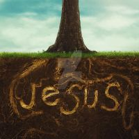 Rooted in Jesus by kevron2001
