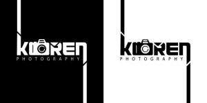 KOREN PHOTO logo by 2NiNe