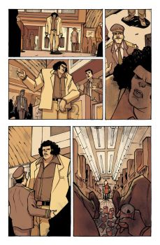 Andre The Giant - Closer to Heaven - page bonus by DenisM79