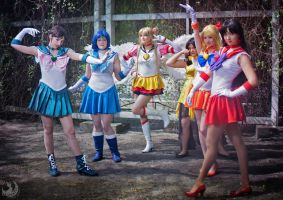 Senshi by lunatycy-project