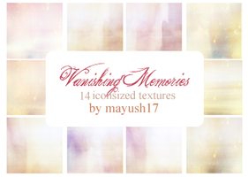 Vanishing Memories by mayush17