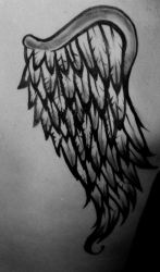 wings by Sssamantha