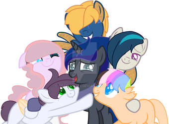 Thanks Guys by StarLow129
