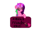 Collabes Are For Friedns Only by rainbow223