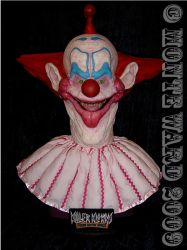 Killer Klowns from Outer Space by dreggs88