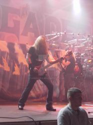 Megadeth at Rock Am Ring 07 2 by Gerdoner