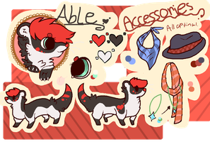 Able's ref by Flipgang