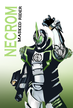 necrom by prime512