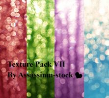 Texture pack VII by AssassinM-Stock