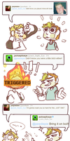 Part 1- Triggered by Cheapcookie