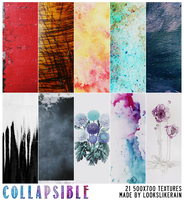 Collapsible by lookslikerain