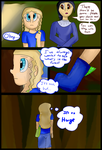 Water's Way pg. 8 by Oceanrush