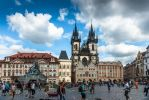 Czech paradise - tourists and leftovers by Rikitza