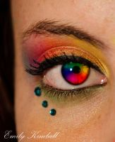 Candy eye I. by Wireless-bird