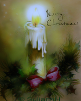 Christmas Wishes by SuliannH