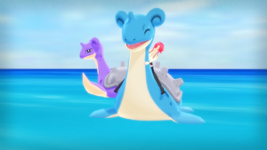 MMD PK Lapras DL by 2234083174