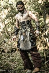 Khal Drogo | cosplay by E2cosplay