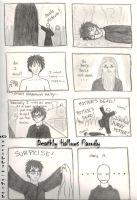 Deathly Hallows Parody by Scribble-Chick