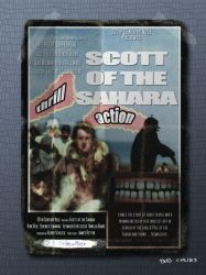 Scott of the Sahara - traiser by Flying-Circus
