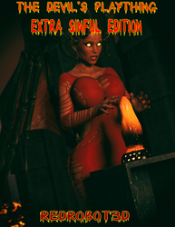 The Devil's Plaything-Extra Sinful Edition by Redrobot3D