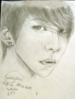No Min Woo by rokusanchan