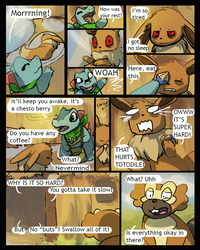 PMD Page 84 by Foxeaf