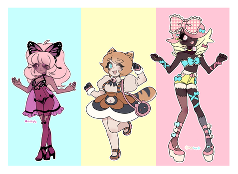 Adopts OPEN by cuttlewltch