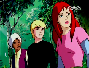The Real Adventures Of Jonny Quest By Mdtartist83 On