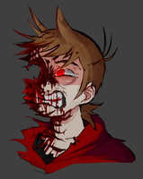 angry by Eddsworlds