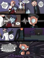 Invader Zim: Conqueror of Nightmare Page 31 by Blhite