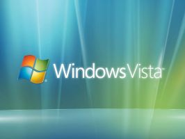 Windows Vista RC2 by vistafreak