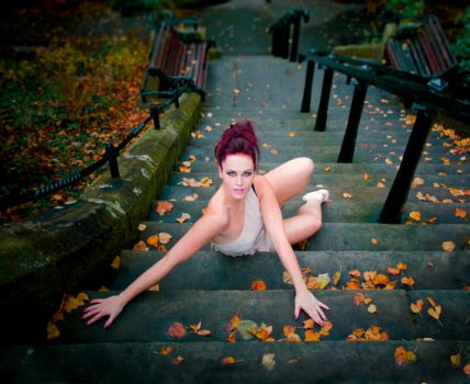 Autumn Comes by gordoncarroll