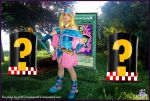 Game of Guessing - Dark Magician Girl Cosplay by 20Tourniquet02