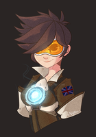 Tracer by Nagime