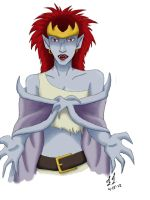 PS - Demona by Willow-Chan