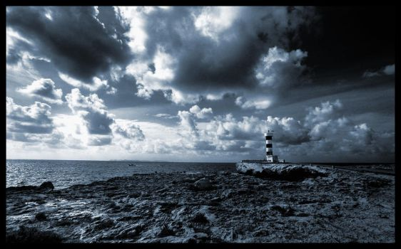 Lighthouse.. by Roman89