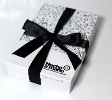 Hecho a mano package design by manosA
