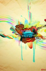 .psychedelic by anthony-g
