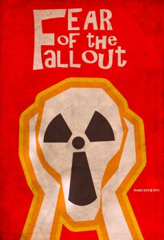Fear of the Fallout by catchuptheduck