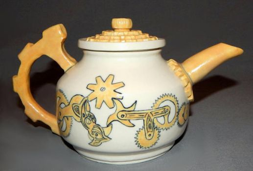 clockwork teapot right by cl2007