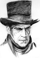 Karloff The Body Snatchers by Gossamer1970