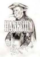 HANK III by tainted-orchid