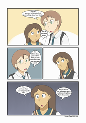 Essence of Life - Page 372 by 00Stevo
